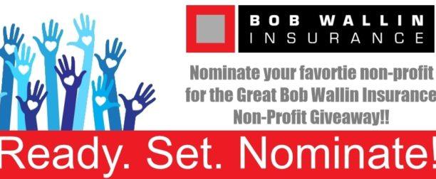 Ready. Set. Nominate!